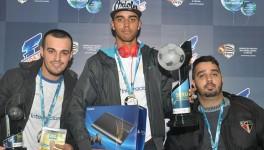 SuperLiga de Futebol Digital – Etapa 3 – Campeão: Gustavo Nascimento