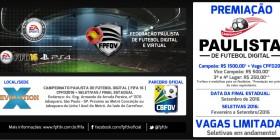 Campeonato Paulista FIFA 16