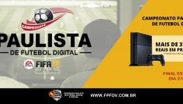 Inscrições CAMPEONATO FIFA 17 ARENA GAMER SUPER SHOPPING OSASCO | Inscreva-se já!
