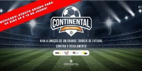 CAMPEONATO FIFA 18 – CONTINENTAL TAÇA GAMER | Inscreva-se já!