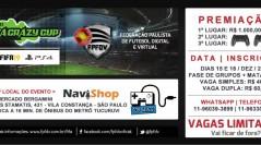 1º FIFA CRAZY CUP – FIFA 19 | Inscreva-se já!