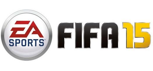 Logo FIFA15.