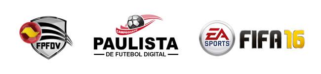 Campeonato Paulista FIFA 16 - Evento Oficial.
