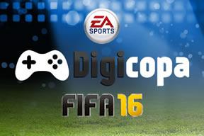 Digicopa FIFA 16