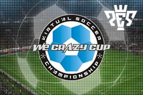 WE CRAZY CUP