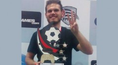 """Destaque  Paulistão 2015 ( PES 2015 ): """"Felipe Mestre"""""""