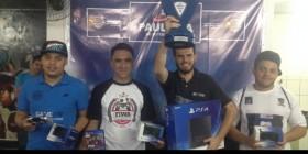 Felipe Mestre, Tetra Campeão Paulista de PES!!!