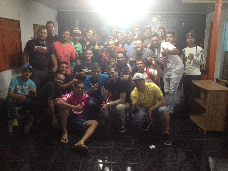 Foto 32º WE Crazy Cup