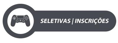Inscrições para Seletivas!